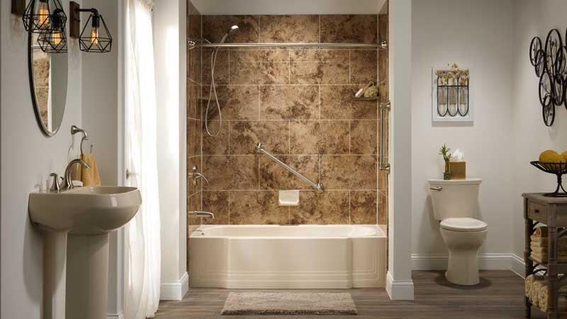 Vista Home Improvement - Fast, Affordable Bathroom Remodeling