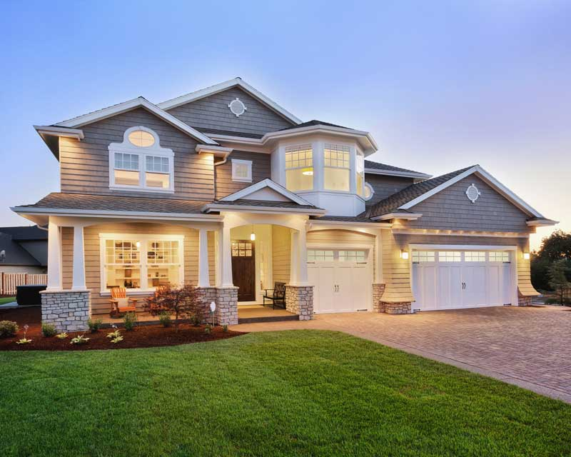 Vista Home Improvement provides quality, professional siding and roofing renovations