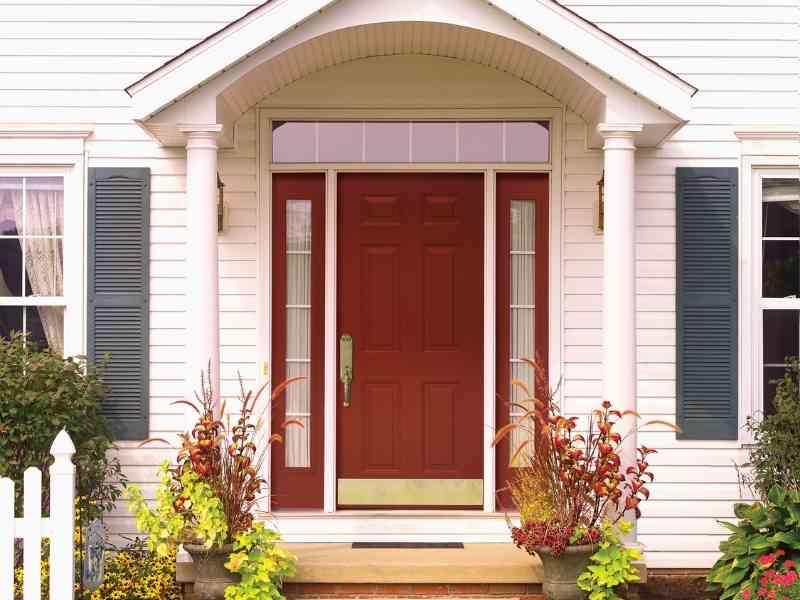 Vista Home Improvement replacement door