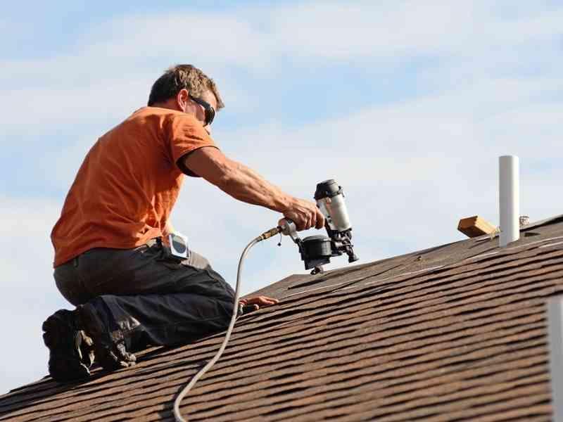 Vista Home Improvement roof repair