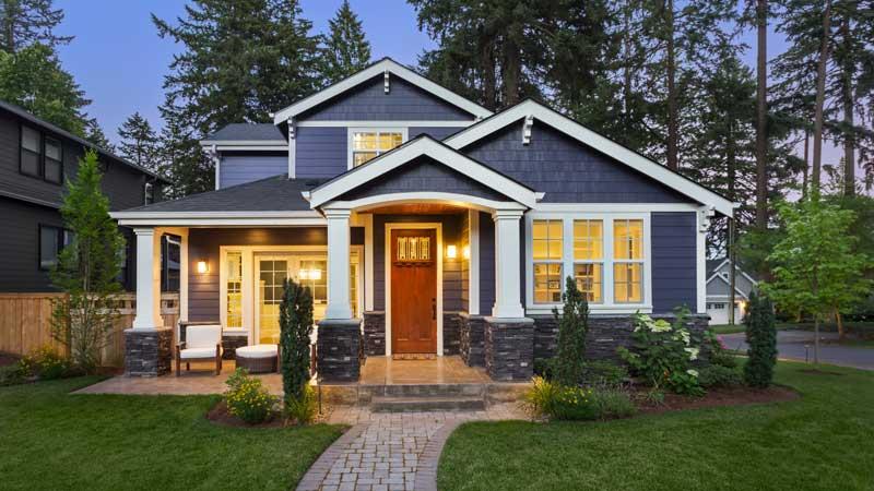 Vista Home Improvement provides top quality windows and doors